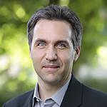 Thomas Vellacott, CEO WWF Schweiz