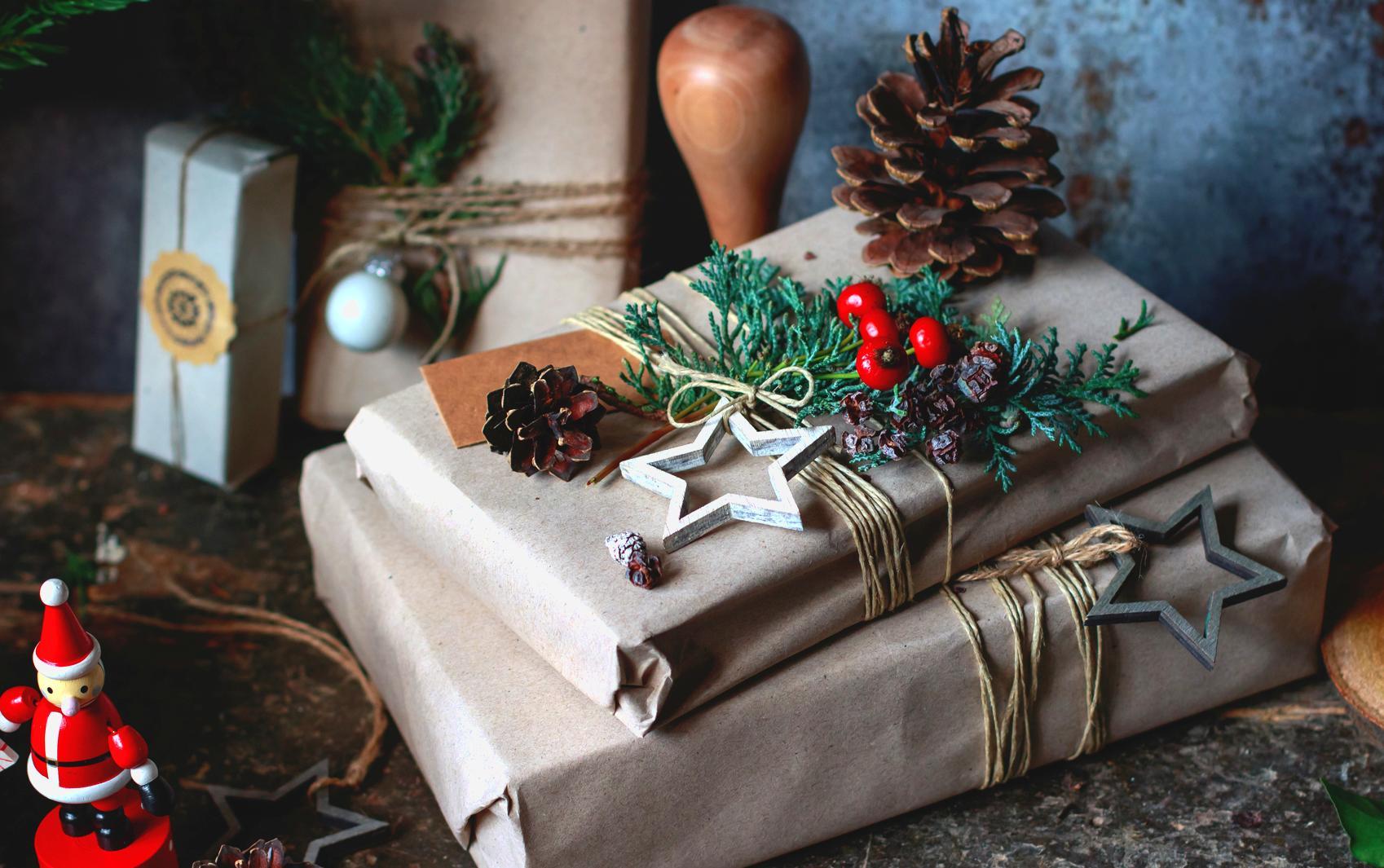 Nachhaltige Weihnachten | WWF Schweiz